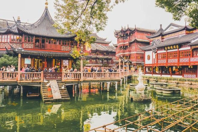 yu garden shanghai chin